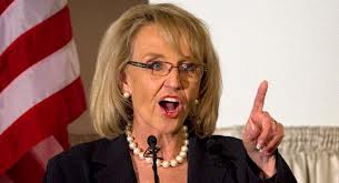 brewer Gov. Jan Brewer Avoids Legacy of 'Jan Crow' by Vetoing Bogus Religious Liberty Bill