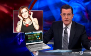 Stephen Colbert And Janet Mock Tackle Problems In Media Coverage Of Transgender Community