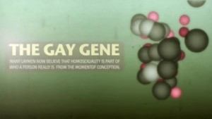 gene 300x169 Daily Mail: Being gay IS in your genes, say scientists in controversial new DNA study