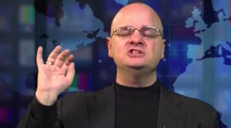 kling2 Klingenschmitt: If His God Says Youre Going To Hell, You Dont Deserve Equal Rights On Earth