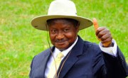 Museveni:  Oral Sex Can Give You 'Worms' (And Other Uganda News)