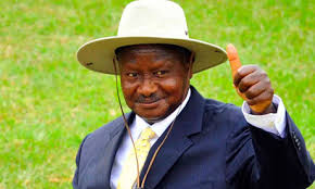 mus Museveni:  Oral Sex Can Give You Worms (And Other Uganda News)