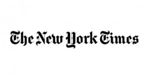 nyt logo 300x157 NYT Op Ed: Ending 'Gay Conversion' for Good