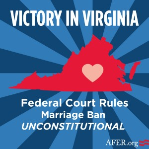 virginia win 300x300 BREAKING: Federal Judge Rules Virginia Marriage Ban Unconstitutional