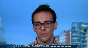 ambro 300x166 Ezra Klein Responds To Criticism Of Brandon Ambrosino Hire