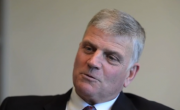 Franklin Graham Cares More About Protecting Children From Gays Than From Starvation, Disease Or Poverty