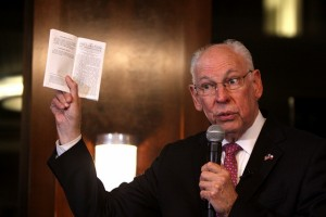 rafael 300x200 Rafael Cruz Defends Ex Gay Therapy, Calls Sexual Orientation A Choice