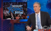 Jon Stewart's CPAC Round-Up: 'Burning Man For People Who Don't Do Drugs And Are Afraid Of Fire'