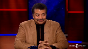 tyson 300x168 Neil DeGrasse Tyson:  Science Is True Whether You Believe In It Or Not