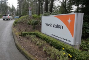 worldvision 300x203 World Vision Receives Message:  God Hates Fags More Than He Loves Dying Kids; Reverses Decision On Hiring Gays