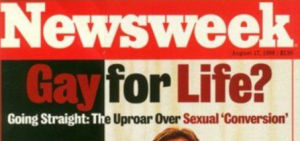 newsweek 300x141 Why Is Newsweeks Parent Company Publishing Op Eds From Ex Gay Charlatans?