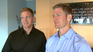benham 300x168 Religious Right Will Now Start Caterwauling About HGTV Calling Off Show Hosted By Bigots