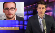 WATCH:  David Pakman Interviews 'Ex-Gay' Survivor Chaim Levin