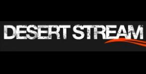 Desert Stream Ministries logo