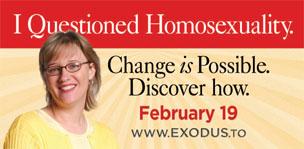 Billboard - Exodus Ad