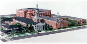 First Presbyterian, Orlando
