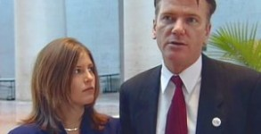 Greg and Cheryl Quinlan