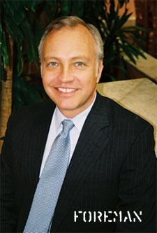 Matt Foreman