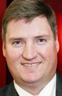 John Feehery, GOP lobbyist