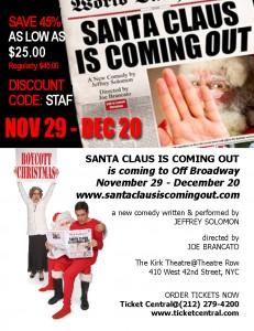 Santa Play
