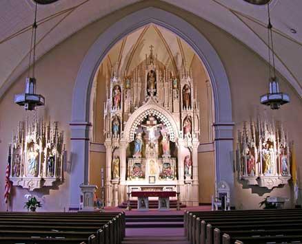 The-Catholic-Church