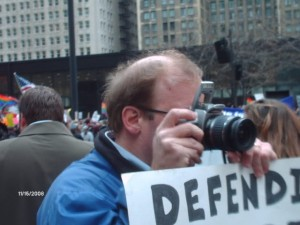 Pete Camera