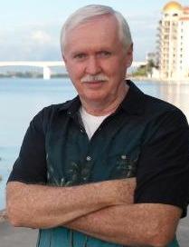 Filmmaker Tom Murray