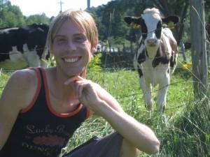Jamie Cow