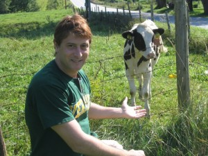 Wayne Cow