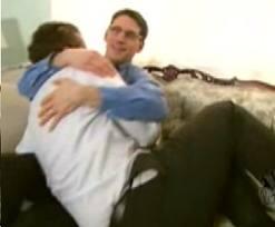Cohen Cuddle