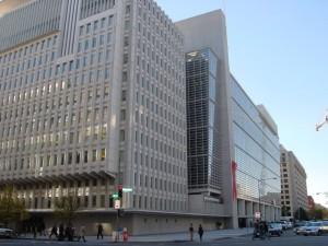World Bank Group headquarters in Washington, D.C.