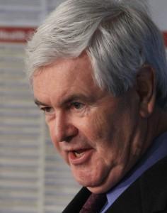 Newt+Gingrich