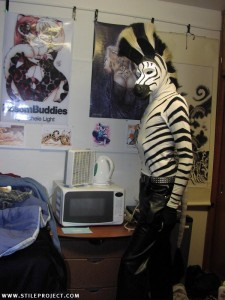 zebra microwave