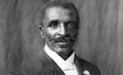 Sorry, Bishop Jackson, but George Washington Carver was Gay