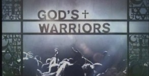 God's Christian Warrors Logo
