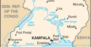 Uganda via Wikimedia Commons
