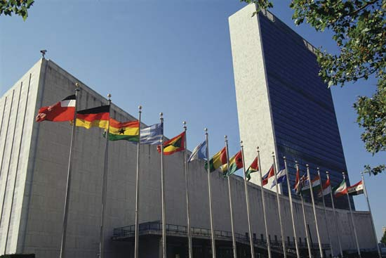 un building1 United Nations Report Considers The Possibility That Practicing Reparative Therapy On Minors Is Torture