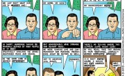 Tom Tomorrow Sums Up Our Opponents' Anti-Marriage Equality Arguments