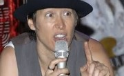 Michelle Shocked Loses it on Twitter (again)