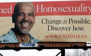 Exodus Is Gone, But The 'Ex-Gay' Message Stubbornly Persists