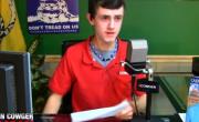 Teenage Radio Host Declares 'Straight Pride' Month