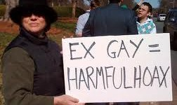 ex-gay sign