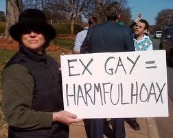 ex-gay sign