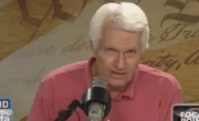Bryan Fischer Does Not Like That New Yorker Cover, Not One Bit