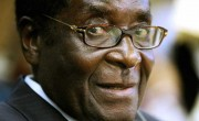 Robert Mugabe: Gays Should Make Babies Or Face Jail