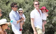 Neil Patrick Harris Describes The Joys Of Fatherhood