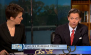 Rachel Maddow Eviscerates Jim DeMint And Ralph Reed On DOMA, Prop 8 Rulings
