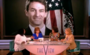 The Women Of 'The View' Tear Virginia Gubernatorial Candidate Ken Cuccinelli Apart