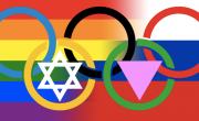 Russia's Anti-Gay Pogrom Has Disturbing Parallels to Medieval Anti-Semitism