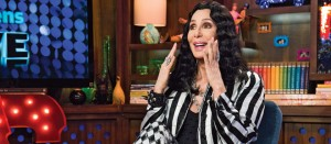 cher 300x131 Cher Rejects Offer To Perform At Sochi Olympics